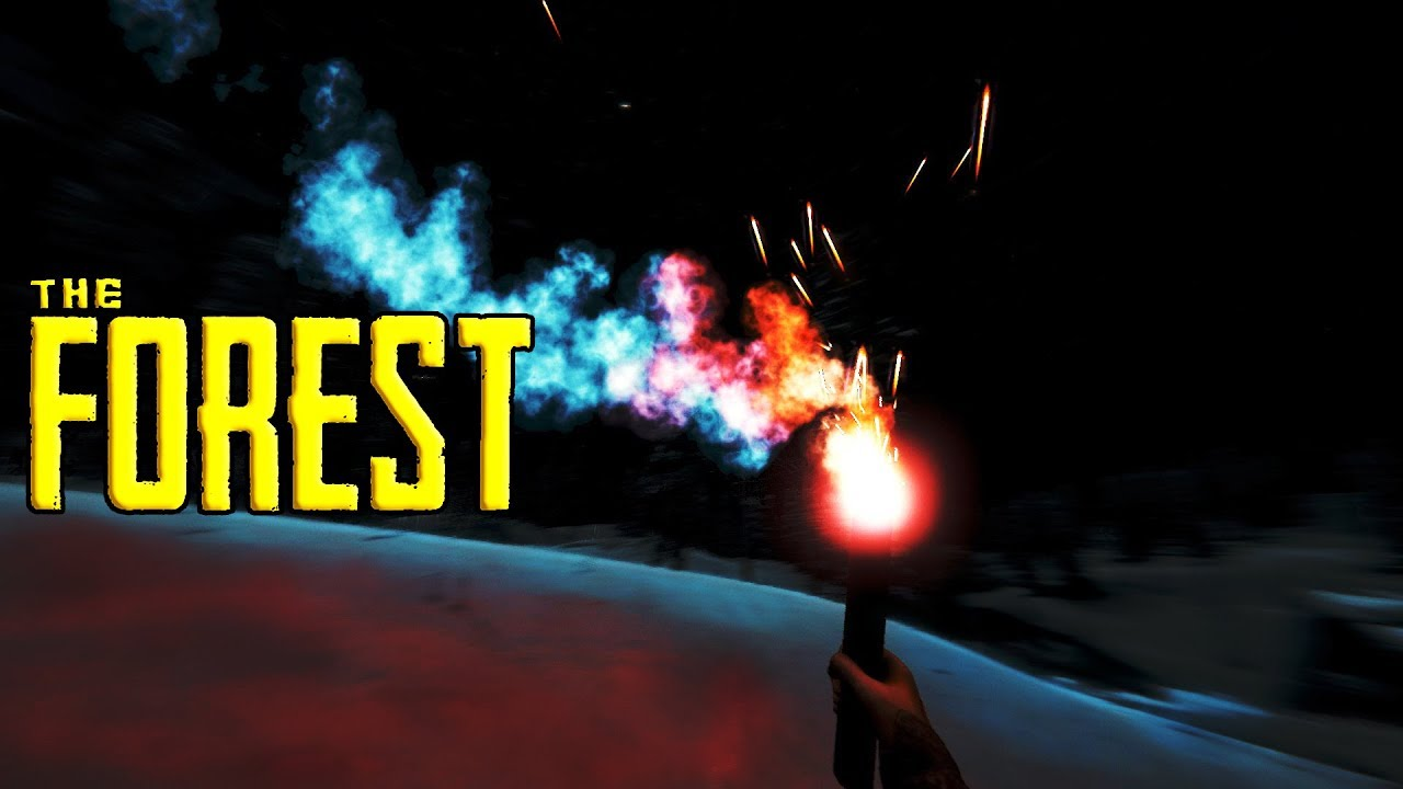 Steam Community Video The Forest New Trailer трейлер
