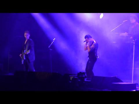 Depeche Mode Stockholm 2017