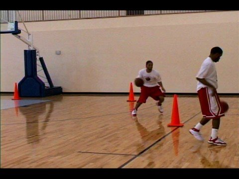 Playmaker Basketball Academy Ball Handling DVD Vol. 1 Part 2.NOW AVAILABLE FOR DOWNLOAD.