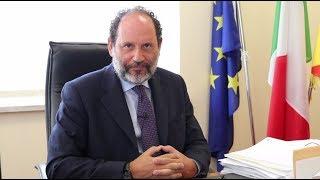 """Antonio Ingroia: """"Un nuovo fronte di liberazione per attuare la Costituzione"""""""