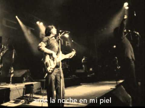 Octavia - La Noche (Al aire libre)