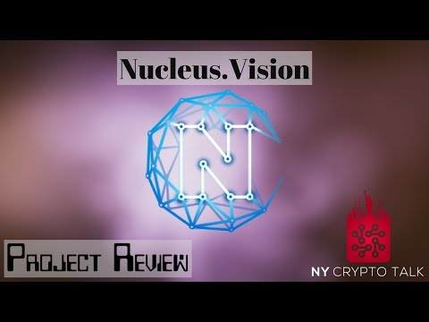Nucleus Vision Project Review - IoT Contactless identification system for Retail Sales