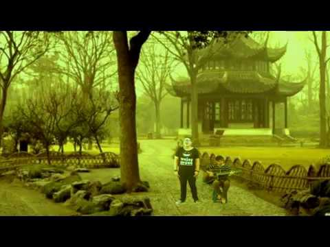 Budi doremi -Ling Ling cinta yang hilang  (cover by Double R)
