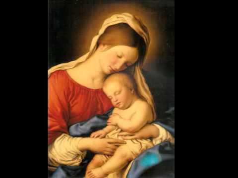 """DORMI, DORMI BEL BAMBIN"" - Italian Lullaby arranged by Francesco Barbuto"