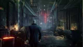 Hitman Absolution Walkthrough Part 3 - Terminus