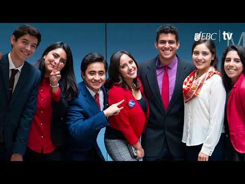 Campus Aguascalientes / Inauguración. Esto Somos: EBC TV
