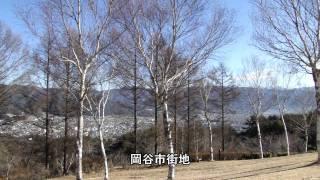 鳥居平やまびこ公園(長野県松本市)