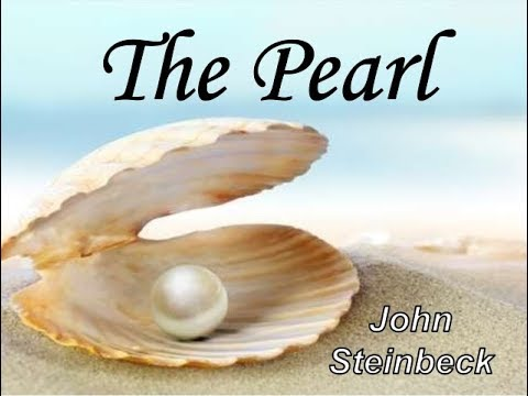 Learn English Through Story | The Pearl John Steinbeck