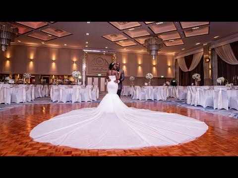 Abiodun + Rachel : Wedding Films