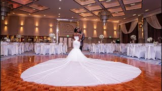 Abiodun + Rachel : Wedding Films