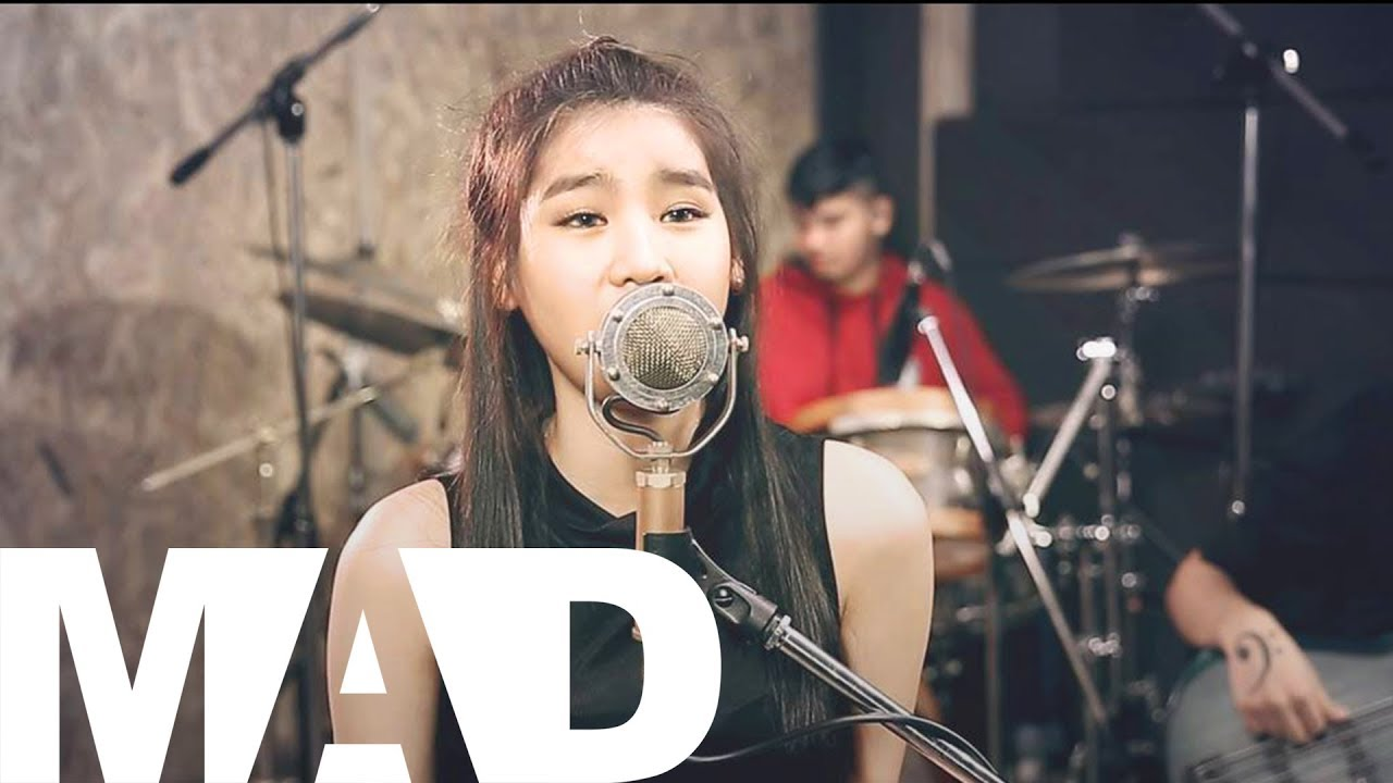 [MAD] เธอเก่ง - Jetset'er (Cover) | Khaopoad (The Voice Thailand Season 4)