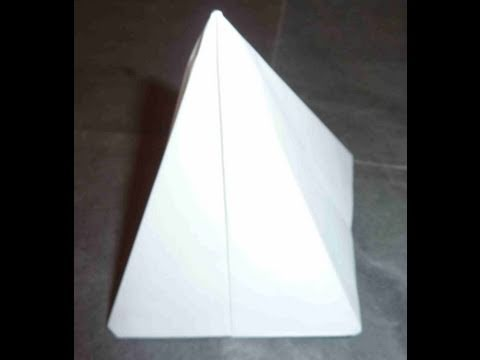 Origami Tent | 360x480