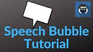 Tutorial de Bubble Chat (Bubble Chat Tutorial) Roblox Studio (Tutorial)