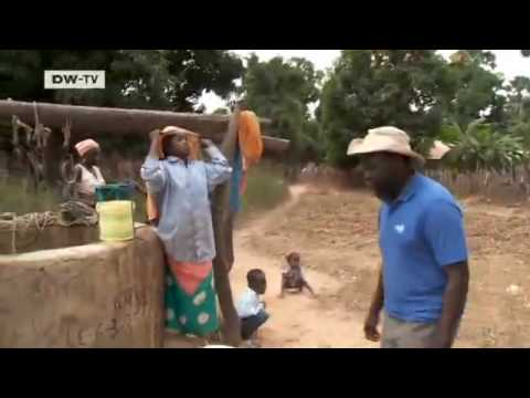 How Solar Energy is Supplying Power to Senegal | Global 3000
