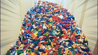 オレん家がレゴで溢れかえってるんだけどwwwwwwww