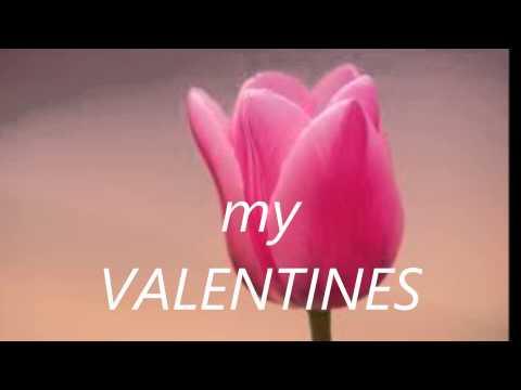 MY VALENTINES by Martina Mcbride & Jim Brickman lyrics