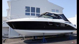 2017 Sea Ray SLX 310 OB Boat For Sale at MarineMax Long