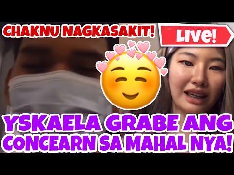 Download LIVE YSKAELA SOBRANG CONCERN KAY CHAKNU!