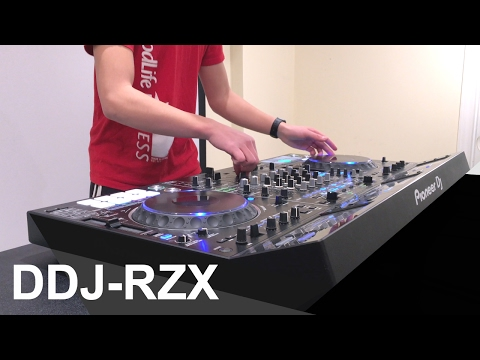 Best of EDM-House Mashup / PIONEER DDJ-RZX - DJ MIGZ
