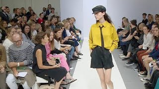 Margaret Howell   Spring Summer 2019 Full Fashion Show   Exclusive