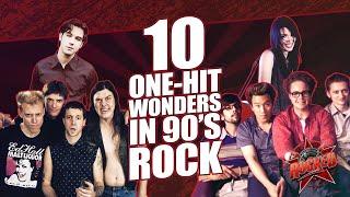 Download 10 One-Hit Wonders In 90's Rock | Rocked