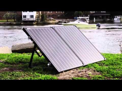 Renogy  The Future of Clean Energy   doufuji