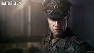 BATTLEFIELD 5 Update – Chapter 1 : Overture Trailer (2018)