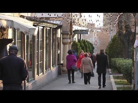 Yerevan, 22.03.19, Fr, Video-2, Kayaranits Komitas.