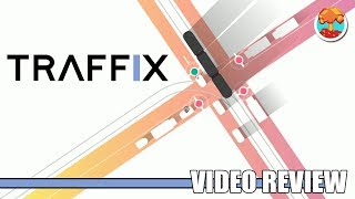 Review: Traffix (Steam) - Defunct Games screenshot 3