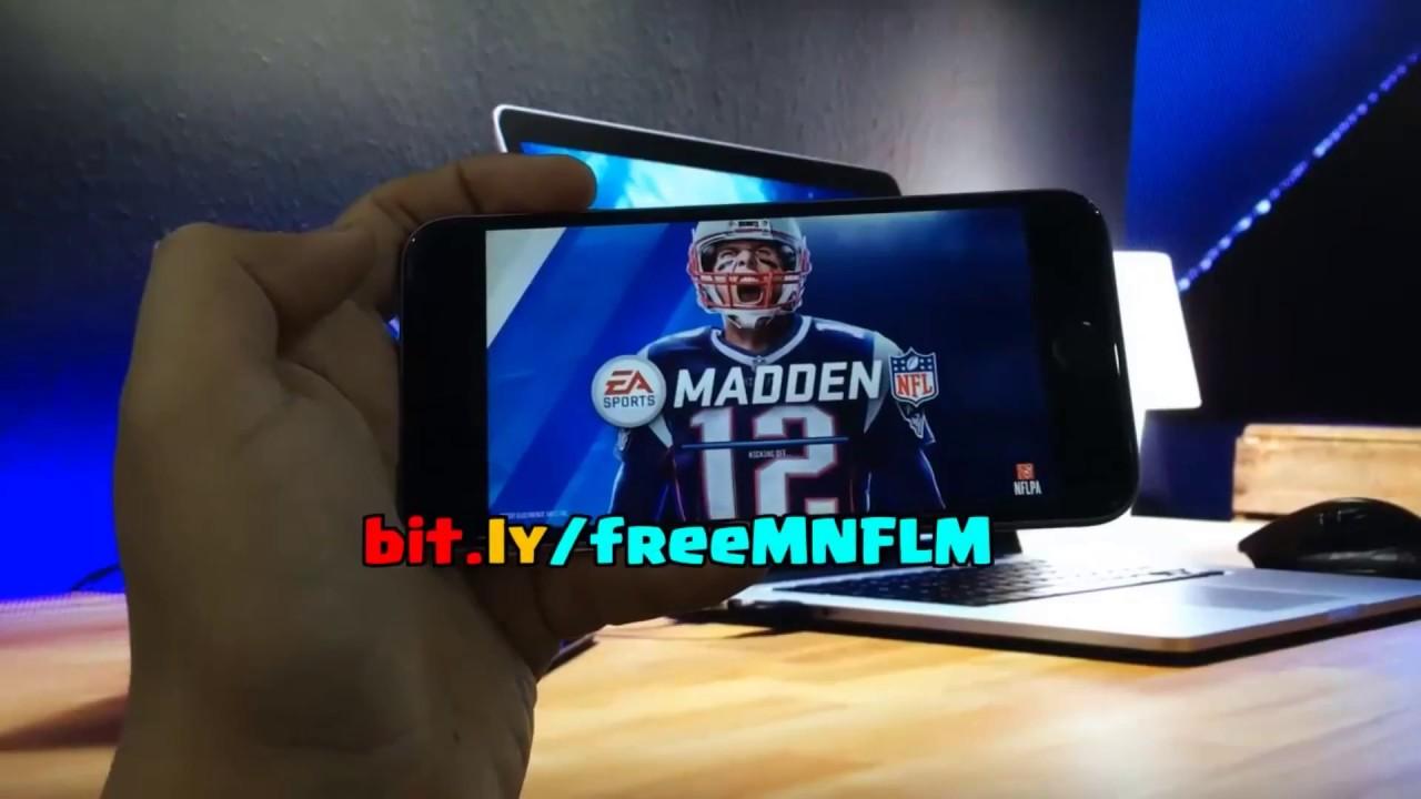 madden mobile glitch november 2015