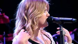 Stuff Like That There - Kelly Clarkson and Reba