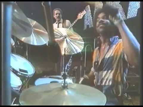 McCoy Tyner Quintet feat. Gary Bartz & John Blake, Aarau 1984