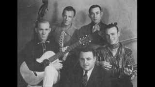 Early Sons Of The Pioneers - Ridin' Home (1934).***