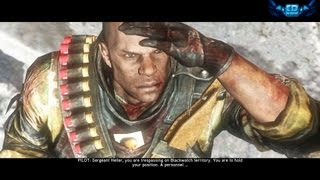 Prototype 2 PC Gameplay Maxed i7 970 SSD 5870