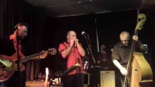 steve clark band - little miss prissy.MP4