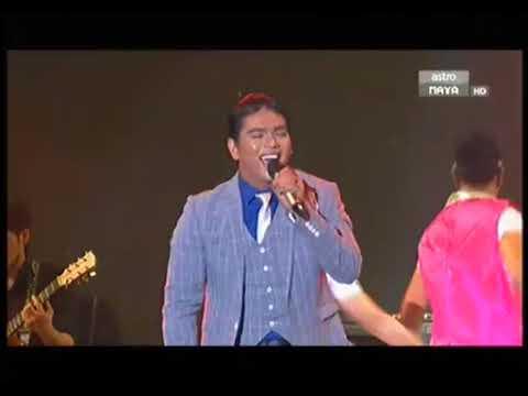 Konsert Negaraku 2016 Fitri Dangdut Star   Matahari
