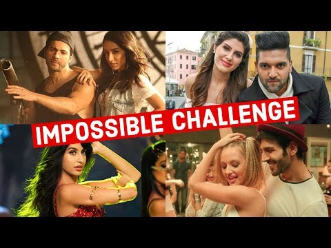 READY FOR A CHALLENGE ★ Try to Watch This Video Without Singing