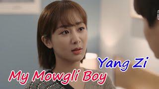 My Mowgli Boy Images Summary - Yang Zi - 杨紫