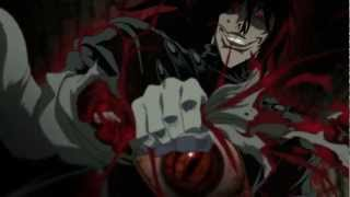 Repeat youtube video Hellsing AMV  When You're Evil