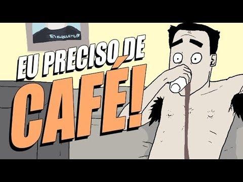 BONDE DO METALEIRO - EU PRECISO DE CAFÉ