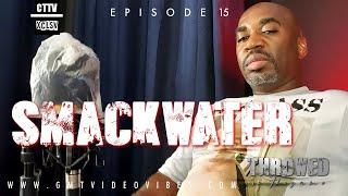 OG Smackwater on Jada Pinkett Mamma, How He Landed on Jeezy Album, Dave Chappelle and More