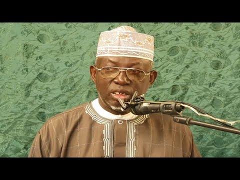 Download Bayani akan AURE - DR.MALAM UMAR SANI FAGGE