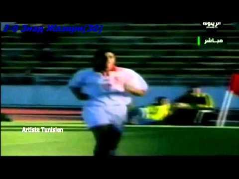 QWC 2002 Tunisia vs. Mauritania 3-0 (22.04.2000)