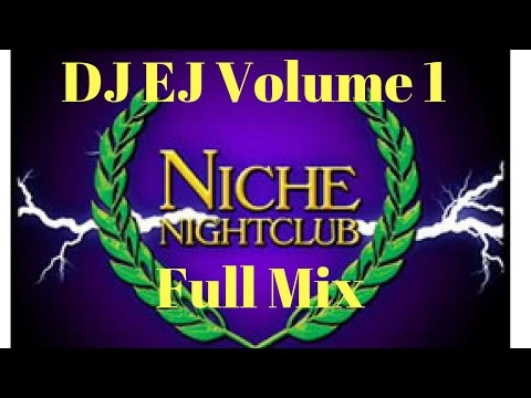 DJ EJ Volume 1 - Full Mix
