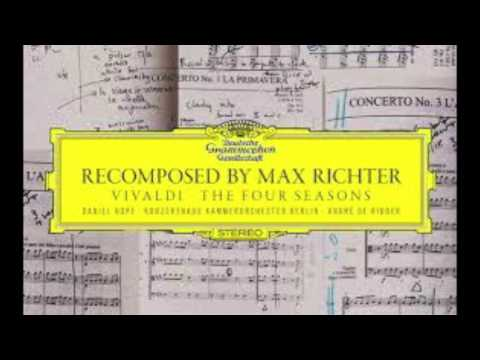 Vivaldi Recomposed by Max Richter - Spring 1 (Ade Laugee Remix)