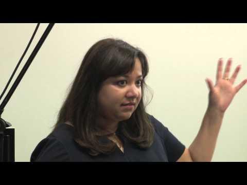The Dutch Market in a Global context - Sabina Kalyan, CBRE Global Investors;