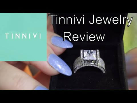 June Penny's Review Of Tinnivi Jewelry