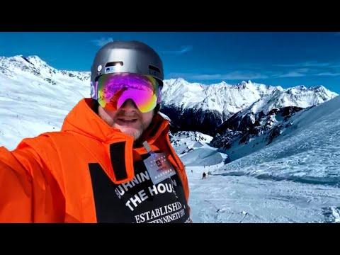 Катаемся на лыжах в Австрии   ЖИЗНЬ РЕСТОРАТОРА   Выпуск 5