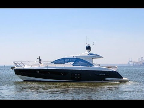 2017 Azimut 55S Yacht for Sale at MarineMax Baltimore