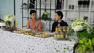 맛있는초대 40회 정지수 인천문예실용전문학교 학장